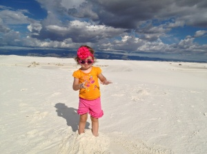 Isabel White Sands